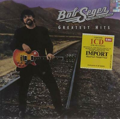 Bob Seger And The Silver Bullet Band - Greatest Hits - ID3z - CD