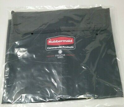 Rubbermaid Commercial Executive Series Rplc Bag for Collapsible Cart (1884948)
