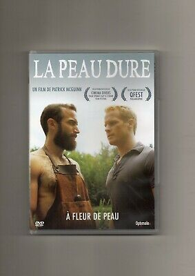 Dvd La Peau Dure (Film Gay)