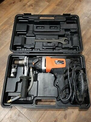 Diamond Products Core Bore CB515 Handheld Coring Drill Motor Used Once