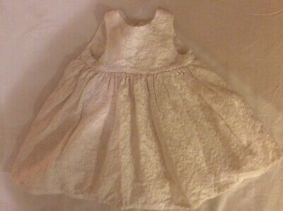 Mothercare Girls dress age 3/6 Months