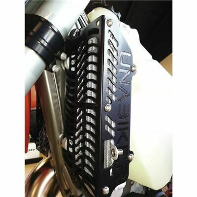 Unabiker Radiator Guards - 14KTMMXCW-