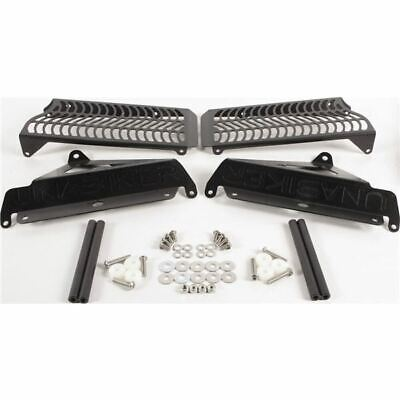 Unabiker Radiator Guards - YYZ250FX-
