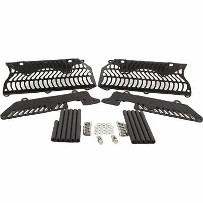 Unabiker Radiator Guards - HB2STK-
