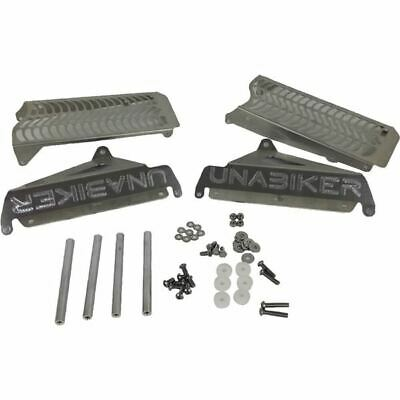 Unabiker Radiator Guards - KKX17250F-A