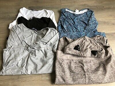 Maternity Clothes Bundle. Size 12. New Look/Next. Used.