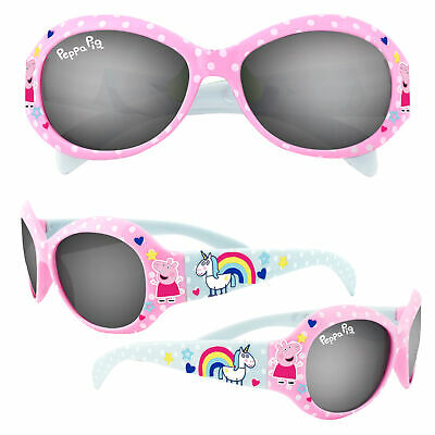 Children's Character Sunglasses UV protection for Holiday - Peppa Pig PEPPA7