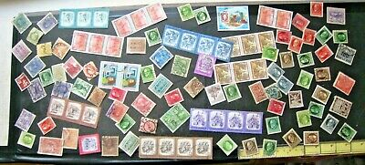 Unchecked Selection Of Eu / European Stamps. Mh & Used.  Lot#Eu1