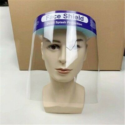 SAFETY FACE SHIELD With CLEAR FLIP-UP VISOR Shop Garden Industry US