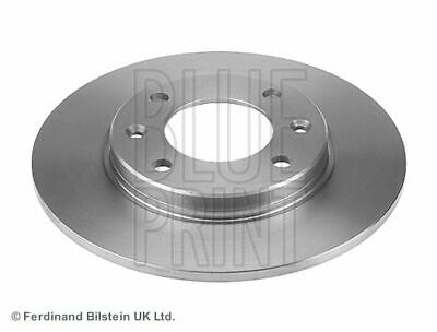 BLUE PRINT BRAKE DISCS REAR PAIR FOR A VAUXHALL SIGNUM HATCHBACK