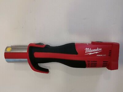 MILWAUKEE 2773-20 M18 18V CORDLESS FORCE LOGIC PRESS TOOL no box! no battery!