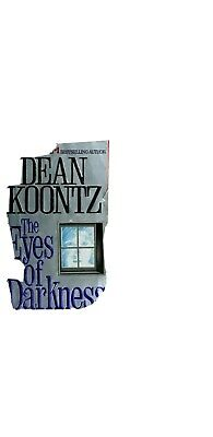 The Eyes of Darkness by Dean Koontz (EB00K)