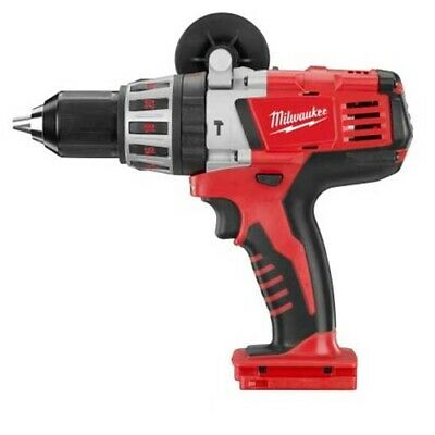 "Milwaukee 0726-20 M28 28-Volt 1/2"" Hammer Drill (Tool Only)"