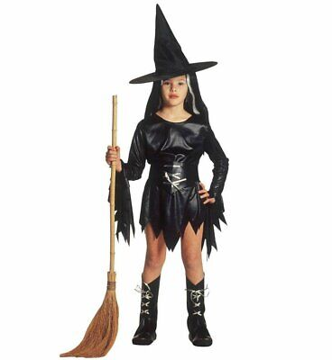 Dress from Witch Morgana Halloween Costume Girl Ps 25692