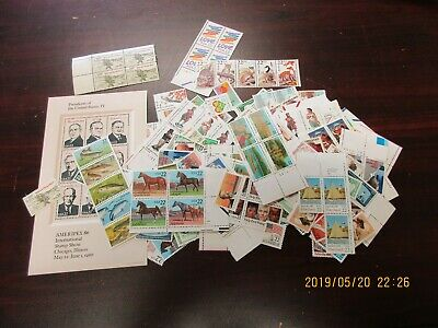 Discount USPS Postage, 395, 22 cent stamps, Mint NH, Face Value $86.90 Net $60