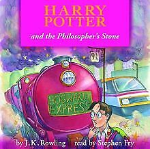 Harry Potter 1 and the Philosopher's Stone von Rowl... | Buch | Zustand sehr gut