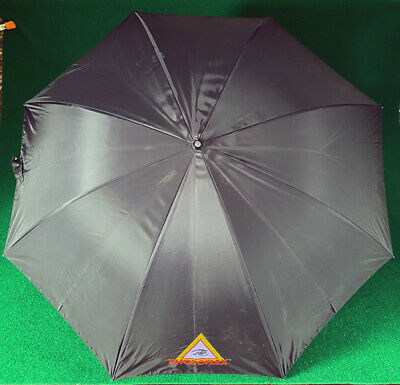 "Photoflex Umbrella Black & Silver 42"" Excellent Condition."