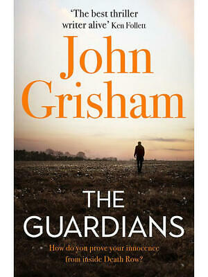 The Guardians A Novel by John Grisham (ePUB,Kindle,Mobi,PDF)