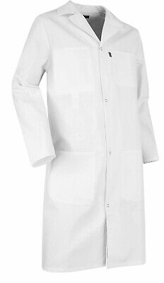 ZOLLNER Women's Medical, Clinical overall, Labcoat. Snap Buttons
