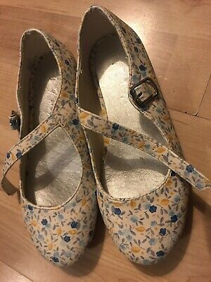 Girls Next Summer Party Shoes Size 11
