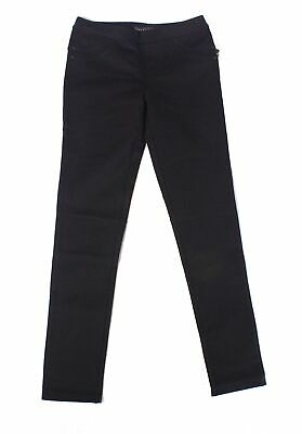 Sanctuary Womens Pants Black Size Small S Pull-On Skinny Stretch $50 406