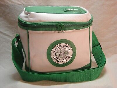 Coopers Pale Ale Cooler Bag with Lanyard & Keyring Torch
