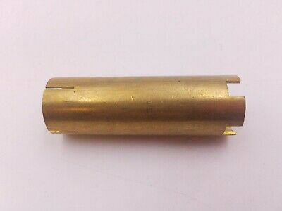 Hobart Miller 379388 Nozzle Brass MIG Gun Replacement Consumable Spot Welding