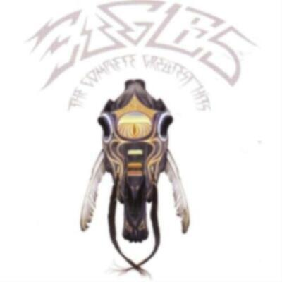 Eagles: Complete Greatest Hits (Cd.)