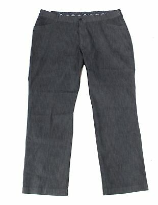 Lee Women's Jeans Blue Size 22W Plus Eased Fit High Rise Stretch $60 #196