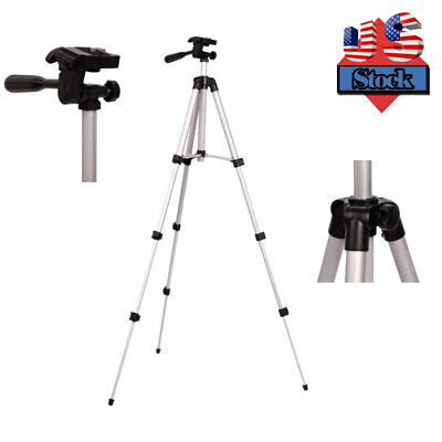 Portable Universal Adjustable Travell Camera Stand Tripod For Camera Camcorder