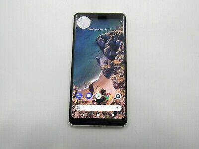 Google Pixel 2 XL 64GB G011C Unlocked Check IMEI Fair Condition 340