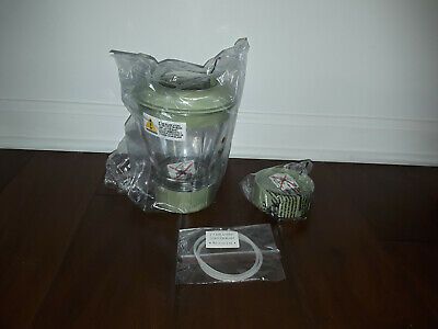 Baby Bullet Batch Bowl Replacement Includes Lid