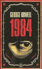 Nineteen Eighty-four 1984 by George Orwell [ E-ß00K , PÐF , EPUβ , Кindle ]