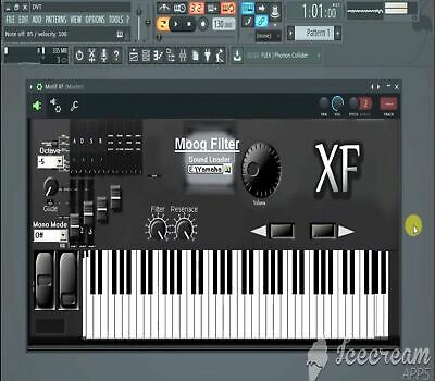 Yamaha Motif XF Vst Plugin +Sound Library EDelivery Windows Pc ⭐️⭐️⭐️⭐️⭐️