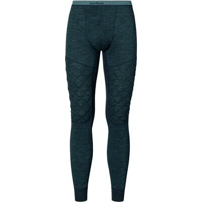 Odlo Pantalón Térmico X-Warm Pants Natural