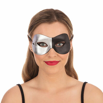 Pack of 6 Photo Booth Masks Fancy dress Wedding Masquerade Assorted No Duplicate