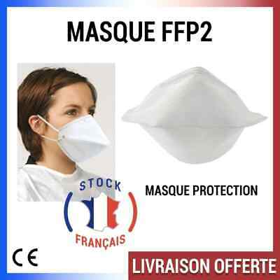 Masques masque mask filtrant protection bec