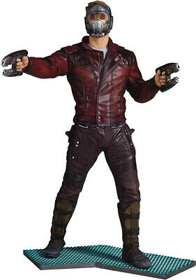 Guardians Of The Galaxy Vol 2 Statue Collectors Gallery Series - Star-Lord