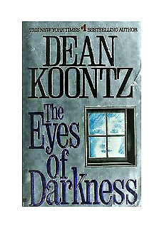 The Eyes of Darkness Book PDF.pdf