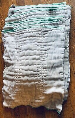 11 Green Mountain/Cloth-eez Diapers Size Extra Large