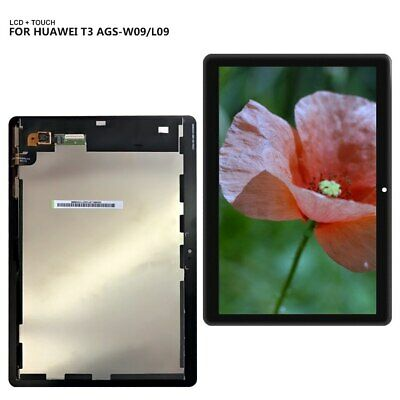 FOR Huawei MediaPad T3 10 AGS-W09 L09 L03 LCD Display Touch Screen Digitizer UK