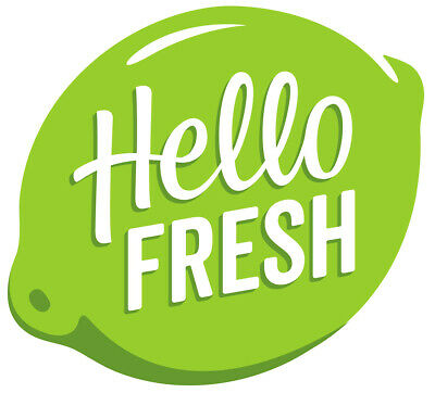 Hello Fresh Gift Card - $40 for $14.99 - 24hr e-mail you a PDF gift certificate!
