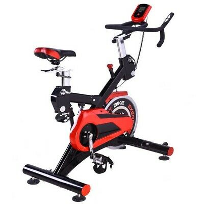Home gym Commercial Cyclette Body Building Cardio Spinning Bike Workout machine