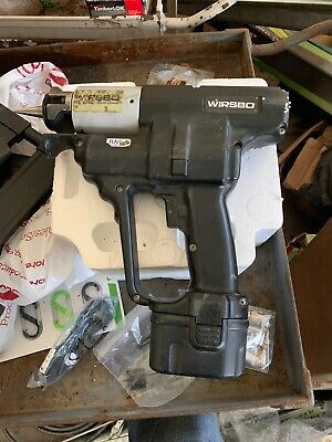 Wirsbo REMS Pipe Expander Uponor D-71332 No 575 Rehau Pex ProPEX Cordless