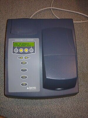 Thermo Spectronic 20 Genesys Spectrophotometer Model 4001/4
