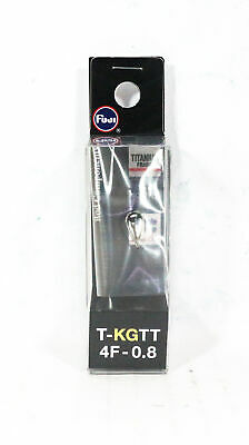 1813 Fuji PLGST Size 4-0.8 Rod Top Guide Stainless Frame SIC x 1 piece