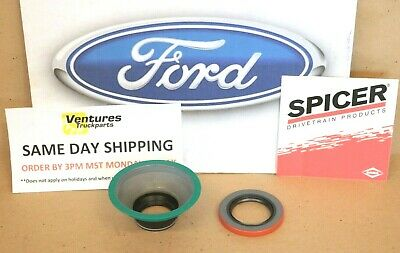 Ford Bronco II Explorer And Ranger 90-97 Dana 35 Front Axle Differential Seals