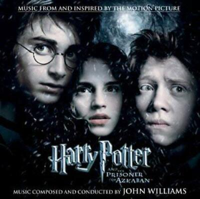 John Williams - Harry Potter And The - ID23z - CD - New