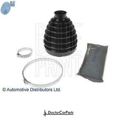 FITS MITSUBISHI LANCER 10X DRIVE SHAFT BOOT KIT STAINLESS STEEL CLAMP CLIP
