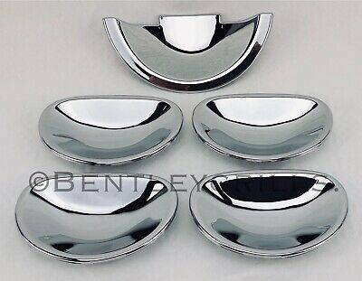 PT CRUISER Chrome Door Shell Trims